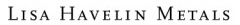 Lisa Havelin Metals and Jewelry Studio Logo